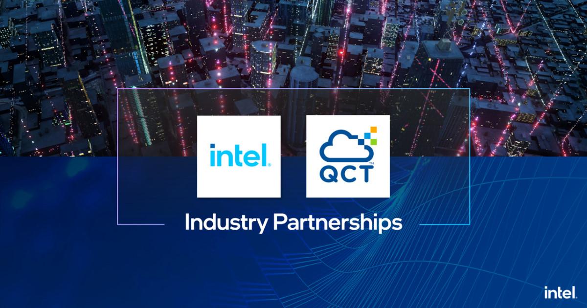 雲達科技攜手 Radysis 及 Intel 推出 5G vRAN 解決方案