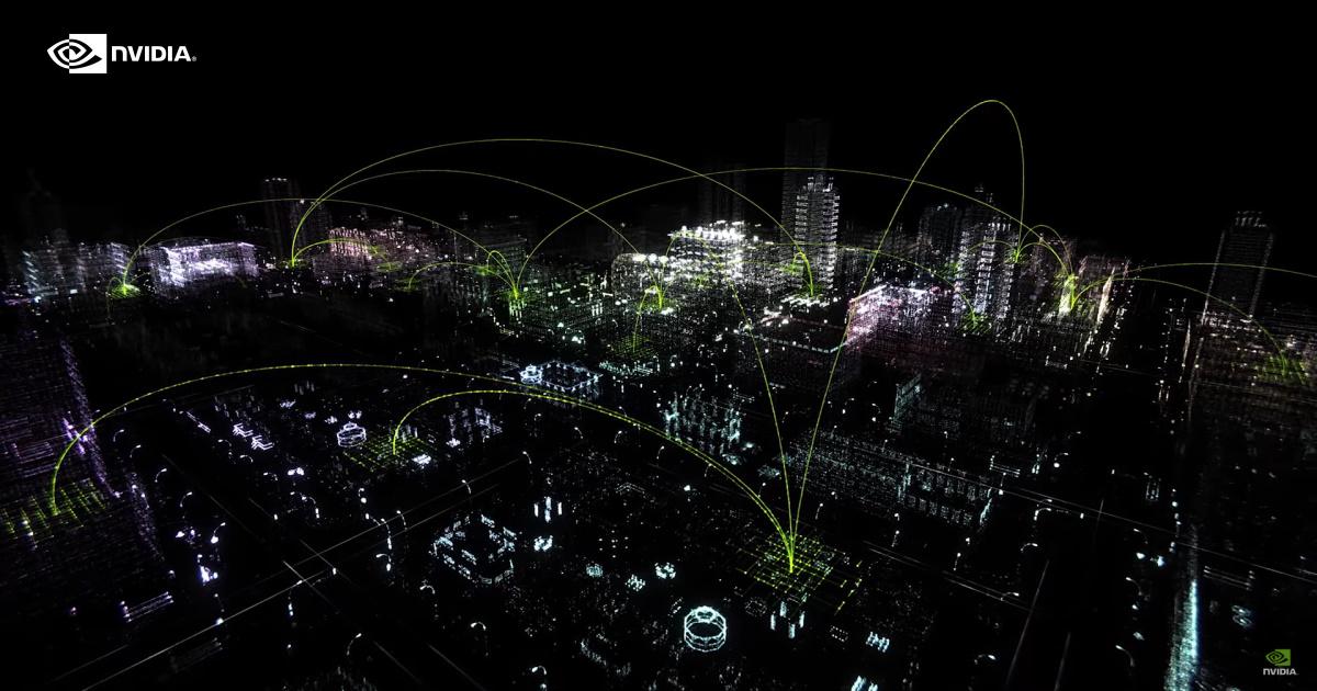NVIDIA Aerial 5G 平台擴大支援 Arm,在 Arm 上運行的全新軟體定義 AI-on-5G 平台