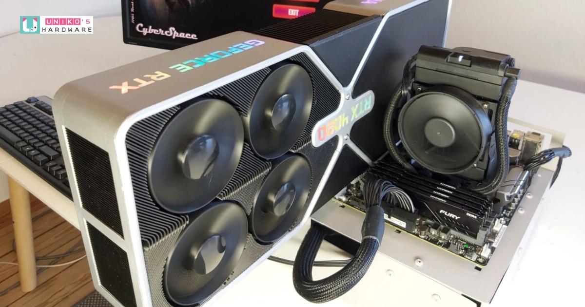 採用 5 奈米製程,NVIDIA RTX 40 系列旗艦顯示卡性能是 RTX3090 兩倍?!