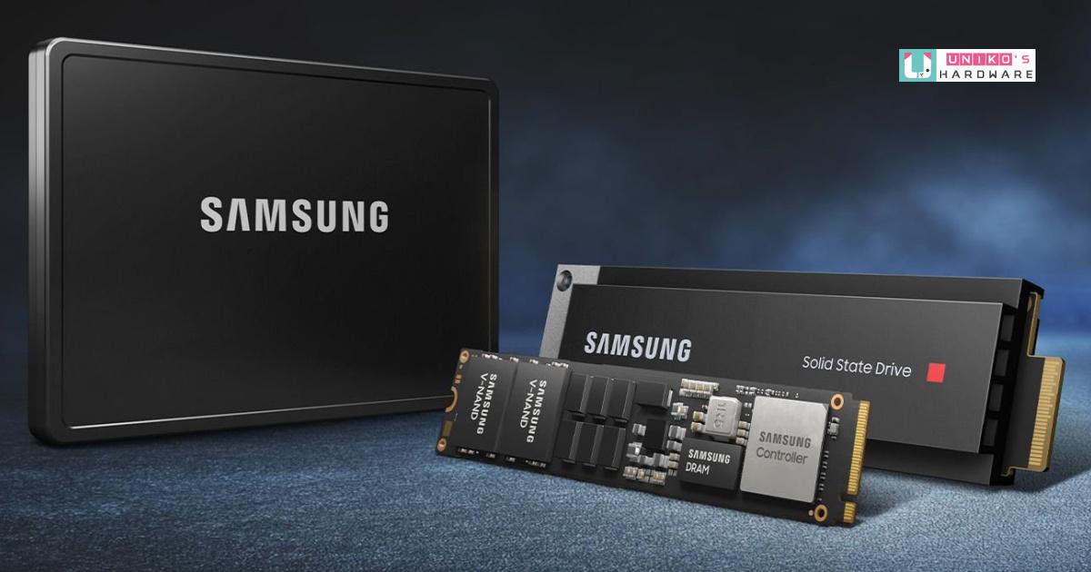 性能達到 PCIe 4.0 兩倍,Samsung 公佈 PCIe 5.0 SSD 資料