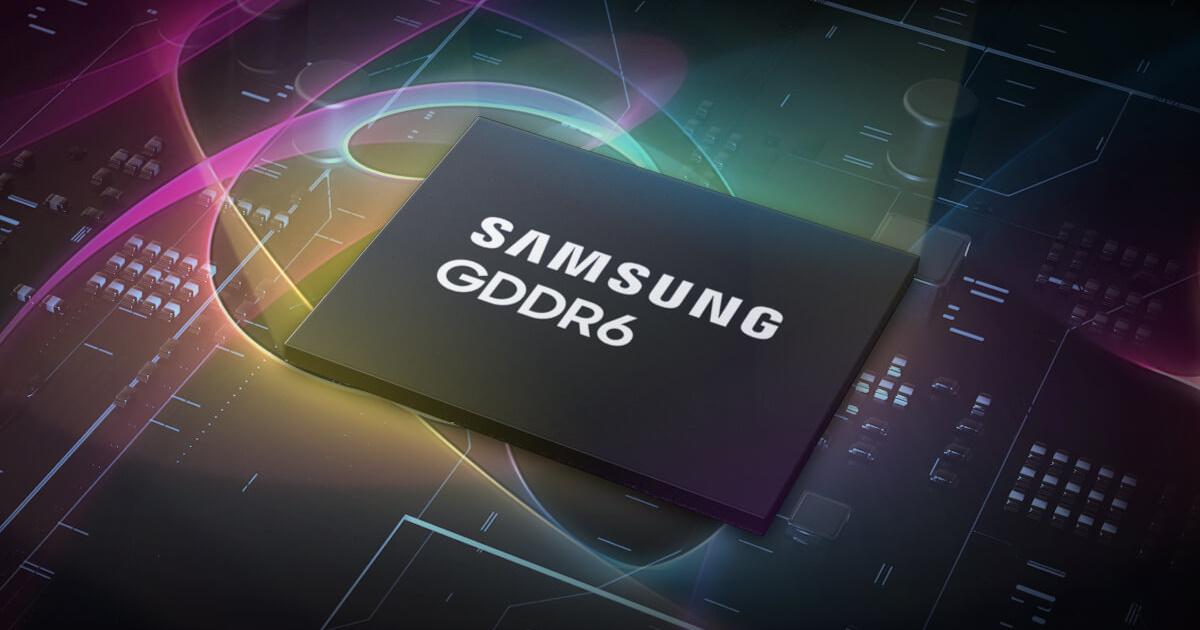 顯示卡價格回不去了?! GDDR6 記憶體缺貨將導致售價與產能受到影響