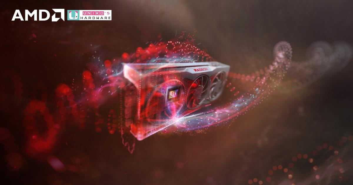 AMD Radeon RX 6600XT 現蹤中國論壇
