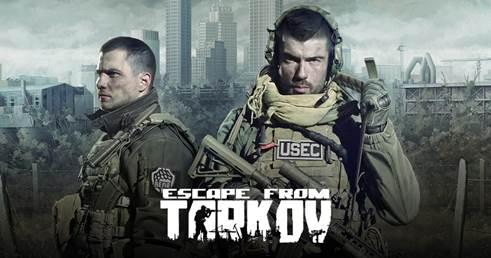 《逃離塔科夫》今天開始加入支援 NVIDIA Reflex,協助遊戲玩家將系統延遲降低達 38%。