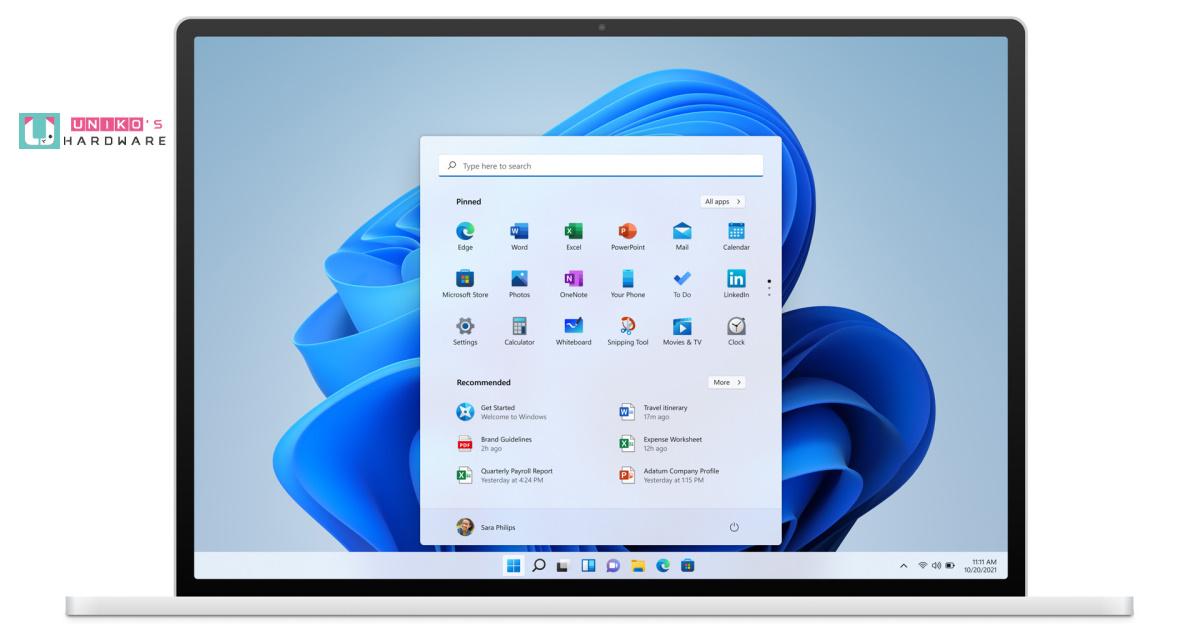 如何製作支援 UEFI 開機的通用 Windows 11 ISO 映像檔,並安裝到 macOS 上