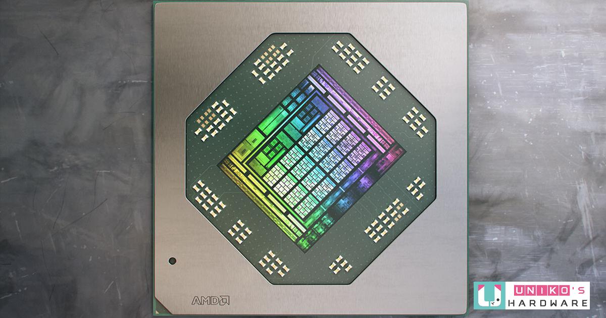AMD Radeon RX 6600 / RX 6600 XT 傳將於 8/12 上市