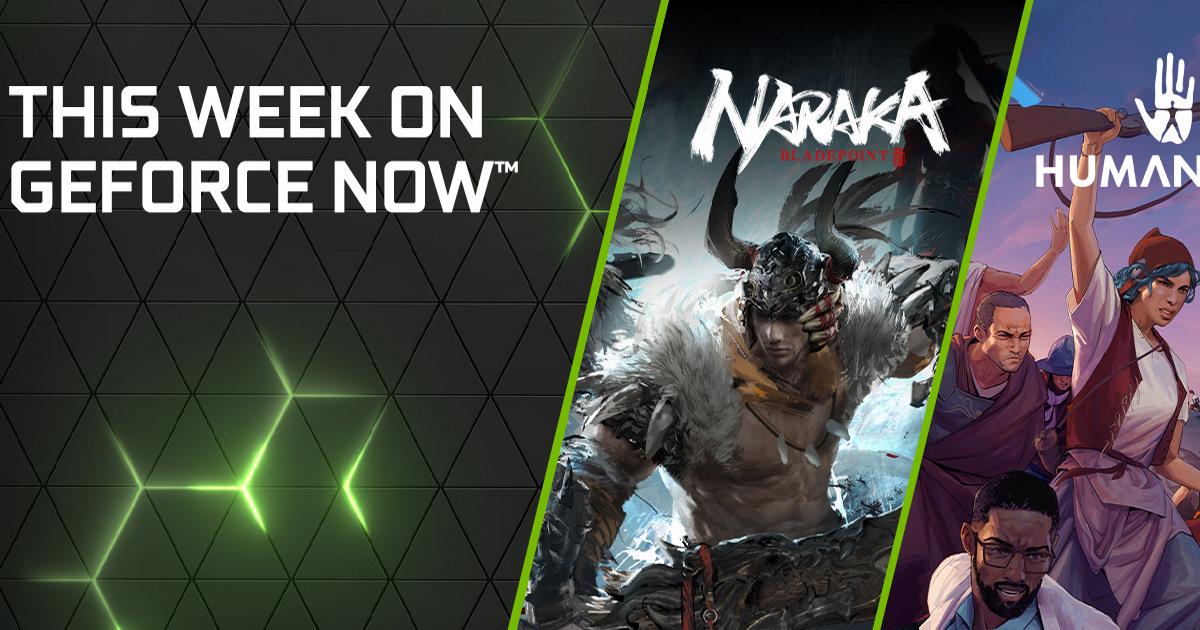 GeForce NOW 大滿貫:新增第 1000 款 PC 遊戲並推出獨家優惠活動