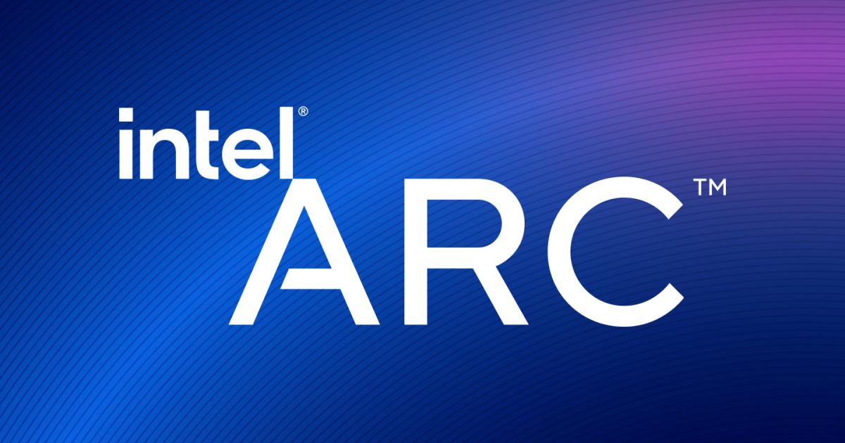 Intel 宣布推出全新高效能圖形品牌 Intel Arc,首款晶片將於 2022 第一季現身