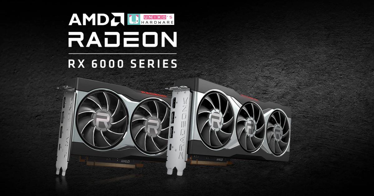 AMD 最新 RDNA 2 驅動程式降低 YouTube 4K 60FPS 播放的功耗
