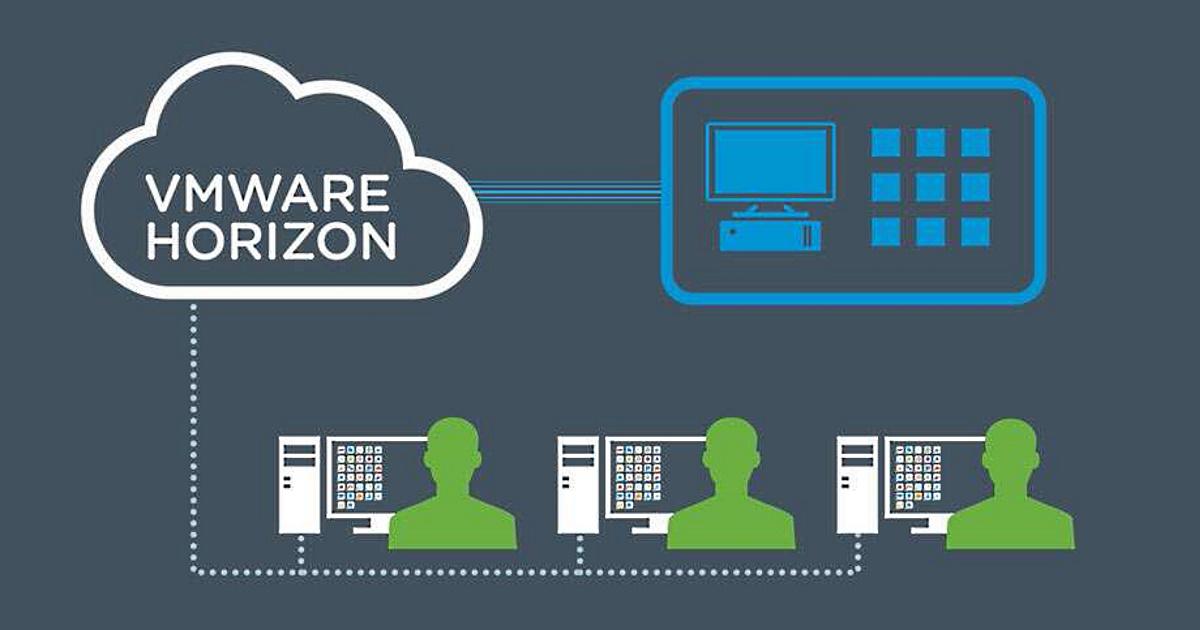 領先業界的 VMware Horizon 平台擴展 SaaS 創新功能