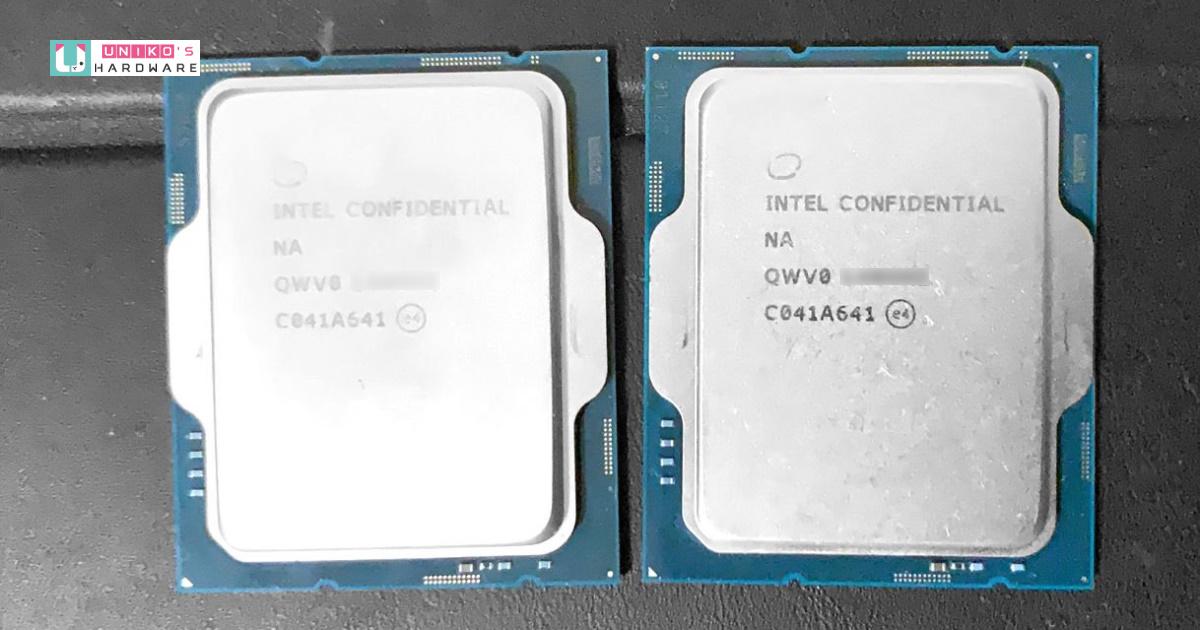 Intel 第 12 代 Alder Lake 處理器歐元售價流出,i9-12900K 價格高達 741.46 歐元