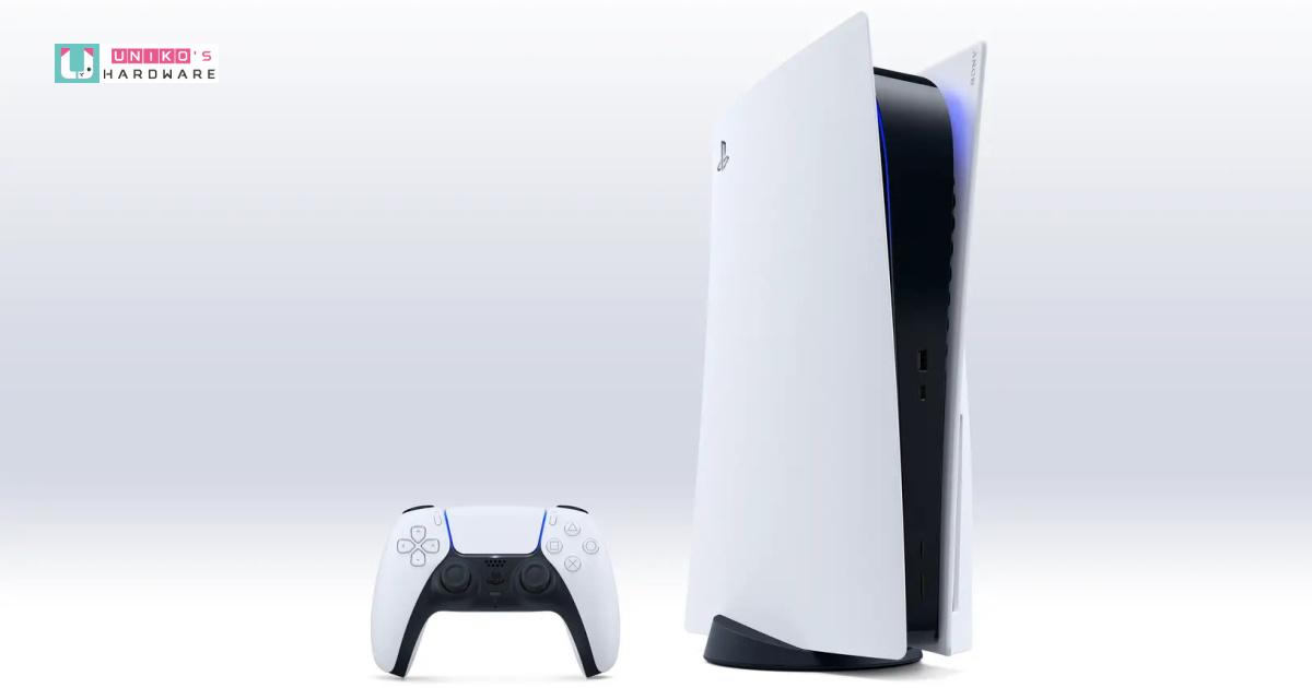 你期待的 PS5 M.2 SSD 容量擴充來了,PS5 九月系統軟體更新發布