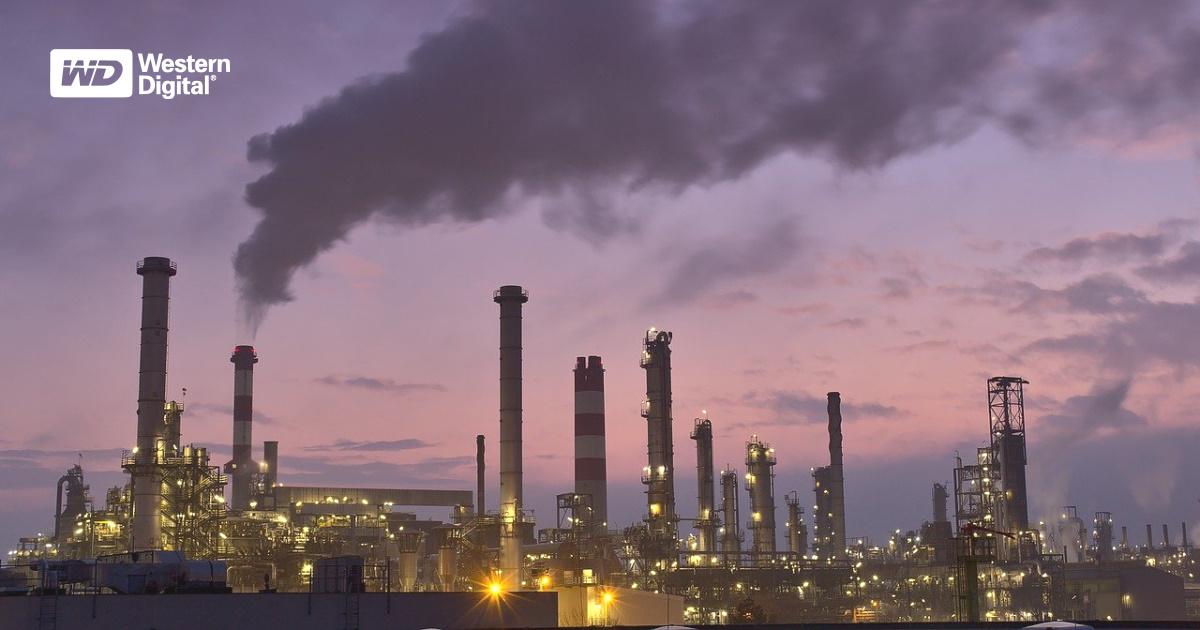 Western Digital 減碳目標通過科學基礎減量目標倡議認證