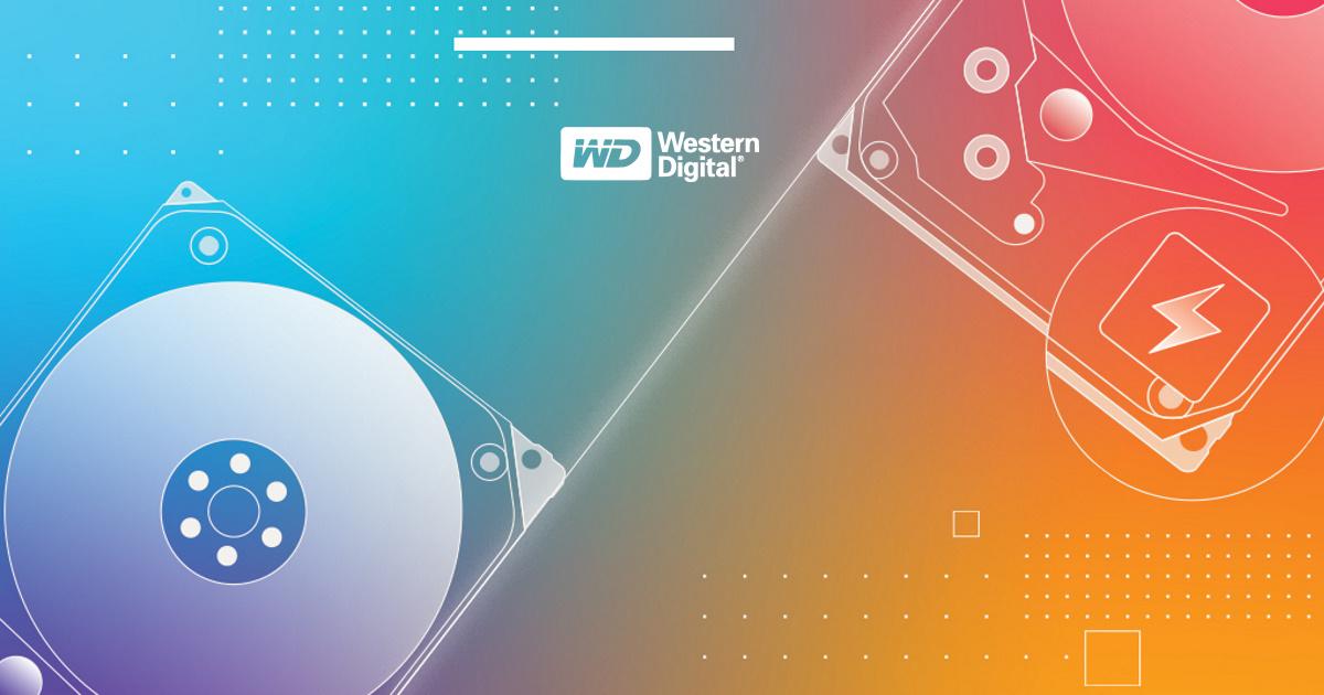 Western Digital 推出 OptiNAND 技術,為現今硬碟架構做出最佳化