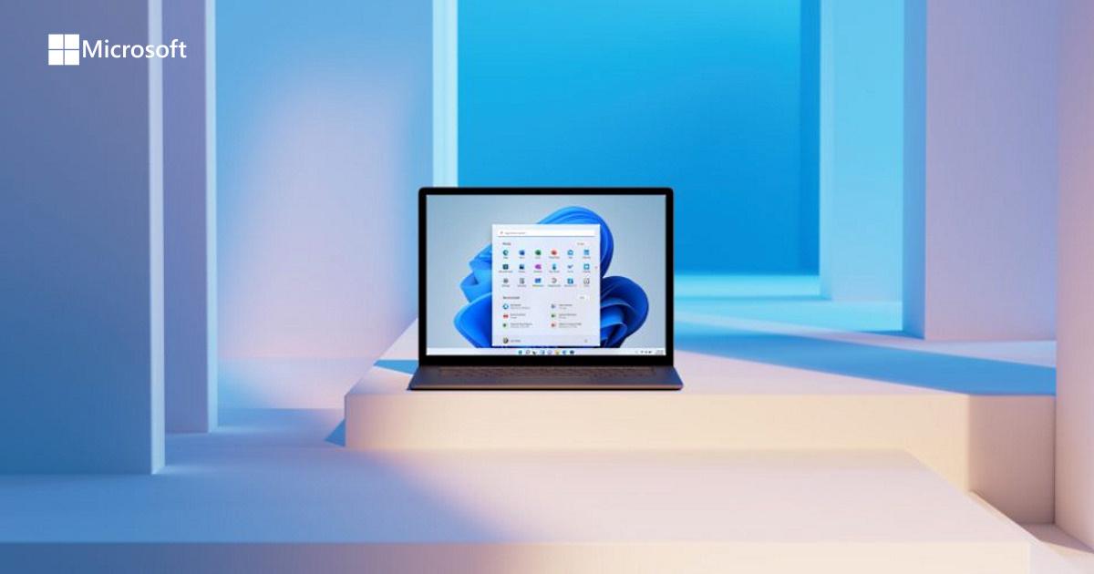 Microsoft 宣布 Windows 11將於 10 月 5 日開始正式發佈
