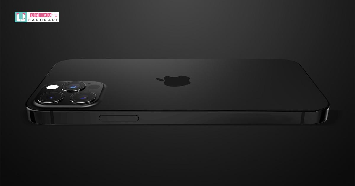 Apple 發表會 9/15 登場,iPhone 13 容量為 128GB 起跳,Pro 型號最高有 1TB 的儲存空間