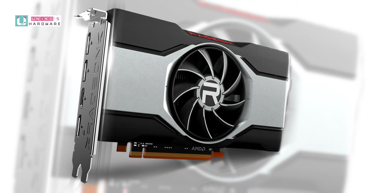 AMD Radeon RX 6600 3DMark Time Spy 跑分洩漏,接近 RTX 2060 Super 效能